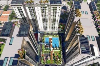 Cơ hội đầu tư sinh lời cực khủng với dự án Eco Xuân, BD - căn hộ mặt tiền QL13 liền kề Thủ Đức