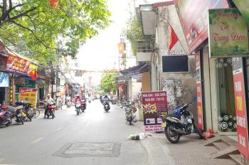 Bán đất mặt đường Vũ Chí Thắng, Lê Chân, Hải Phòng, DT 120m2, tặng thêm 130m2 đất lưu không