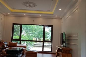 Nhà 2 mặt ngõ cực đẹp phố Hoàng Như Tiếp 30m2, 5 tầng, cách phố chỉ 30m, cây cối mát mẻ, 3.15 tỷ