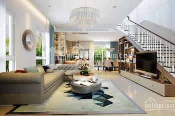 Bán biệt thự 3 tầng thiết kế hiện đại mặt tiền Tôn Đức Thắng, khu Đại An - Vũng Tàu, giá cạnh tranh