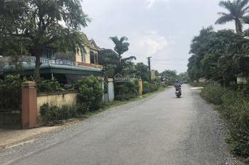 Bán gấp lô đất thổ cư xã Nhuận Trạch, huyện Lương Sơn giá rẻ