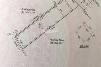 Cần bán đất tặng nhà đường An Dương Vương - P2 - Đà Lạt