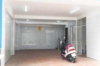 Cho Thuê Văn Phòng Tây Hồ, Phố Lạc Long Quân, Mặt Sàn 60-65m2