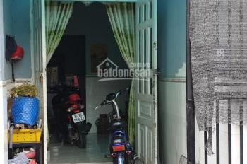 Chính chủ bán nhà tại thị xã Tân Vĩnh Hiệp, Tân Uyên DT 46m2, chỉ 620tr LH 0978076535