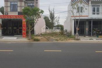 Cần bán lô đất biển Tam Thanh nằm trên trục đường T614 trục đường lớn, LH 0906434325