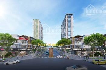 Phú Mỹ Gold City - khu đô thị vệ tinh đẳng cấp nhất thị xã phú mỹ