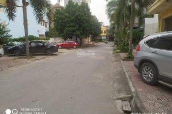 Bán đất khu 5 Vĩnh Niệm - Lê Chân - Hải Phòng