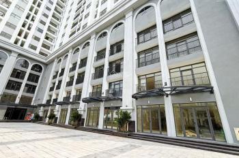 Cho thuê Kiot 2 tầng full kính, chân tòa chung cư 25 tầng đẹp nhất quận Long Biên, giáp Vinhomes