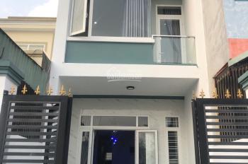 Nhà Phú Tân, TP Thủ Dầu Một. Bán gấp lỗ bán luôn, 75m2, đường nhựa 8m