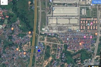 Cần tiền bán nhà gấp 600m2, cách cổng chính công ty Sam Sung chưa đến 1 km