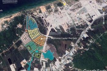 Bán nhà phố thương mại trong khu đô thị biển sở hữu vĩnh viễn duy nhất tại Phú Quốc, CK 14%