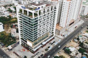 Bán căn hộ view sông giá chênh chỉ 30 triệu ngay CT4 Phước Hải, Nha Trang. LH 0903564696