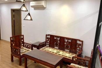 Cho thuê - giá 11 tr/th, căn hộ 3PN, nội thất đầy đủ, chung cư 536 Minh Khai, Hai Bà Trưng