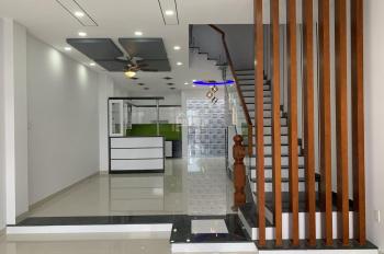 Bán nhà VCN Phước Long mới xây 4.58tỷ nhà như hình. LH 0903548448