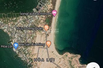 Chính chủ cần bán đất mặt biển Phú Yên giá cực kì hấp dẫn - số lượng có hạn - LH ngay: 039.802.7712