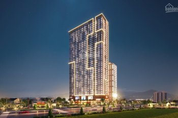 Grand Center Quy Nhơn - biểu tượng thành phố biển Quy Nhơn - sở hữu vĩnh viễn. LH: 0888 888 672