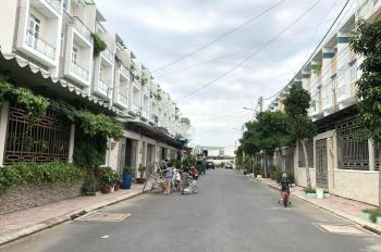 Bán đất Đường số 7, Trong khu nhà Vạn Xuân, P Tam Bình. Q Thủ Đức. DT 64m2