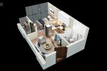Cơ hội sở hữu giá đợt 1 căn hộ dịch vụ cao cấp trung tâm Q.Đống Đa giá chỉ 1.5 tỷ. Lh: 0986.530.423