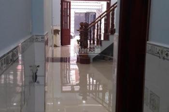 Nhà Biên Hòa 75.5m2, 1 lầu 1 trệt giá rẻ