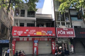 Cho thuê mặt tiền kinh doanh Nguyễn Văn Cừ, Q5, DT 8x18m, kinh doanh showroom, cafe, trà sữa