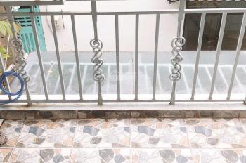 Nhà mới đẹp 1 lầu, diện tích 3x11, hẻm 3m5 thông Nguyễn Văn Lượng-Thống Nhất, sau lưng nhà thi đấu