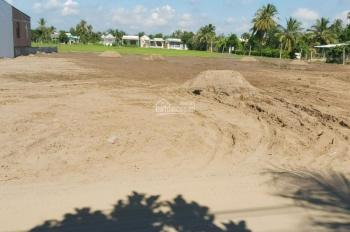 Bán đất mặt tiền nhựa Ấp 2 - 3, Xã Thạnh Đức 900tr dt 165m2