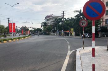 Bán duy nhất 1 lô đất kinh doanh tuyệt đẹp nằm tại trục chính ngõ 1 Trần Phú - Liên Bảo - Vĩnh Yên