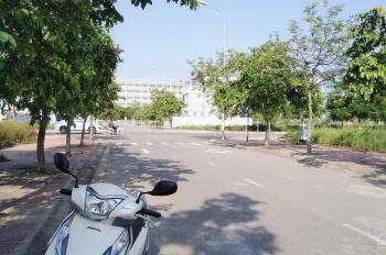 Bán nhanh 1 số lô đất đẹp tại KĐT mới Nam Vĩnh Yên - trục đường 16.5m, kinh doanh cực đẹp
