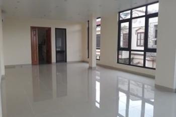 Cho thuê shophouse Vinhomes Hàm Nghi Mỹ Đình, 100m2x5T, MT 6m, tầng 1,2 thông, 345 chia 2, 40tr/th