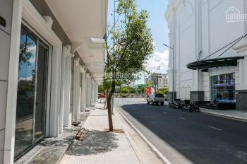 Sang nhượng 2 căn góc shophouse Vincom Hậu Giang, giá tốt mùa covid. LH: 0909653992