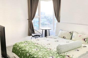 Bán căn hộ Phúc Yên, 3 phòng ngủ, ban công thoáng, nhà đẹp, sổ chính chủ