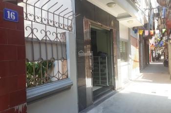 Cần bán nhà trong ngõ 49 Nguyễn Công Trứ, Lê Chân, Hải Phòng