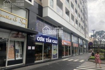 Duy nhất, suất nội bộ căn góc shop thương mại đối diện khu biệt thự triệu đô ngay cạnh Phú Mỹ Hưng