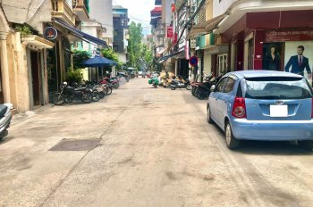 Nhà mặt phố kinh doanh Thịnh Quang, 3 ô tô tránh, 28m2 x 5 tầng, MT 3.2m, giá 5.3 tỷ
