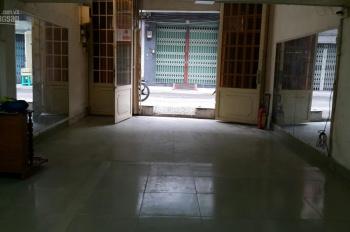 Nhà Phan Văn Khỏe 3 tầng, diện tích đất 52m2, DTSD 160.3m2, giá 6.7 tỷ thương lượng, sổ hồng riêng