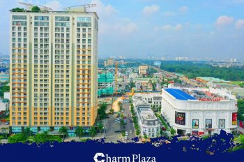 Chỉ 460 triệu sở hữu căn 3PN, ngay cạnh Vincom Plaza