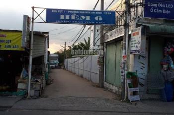 Bán nền hẻm 6 Trần Vĩnh Kiết trục chính hẻm - Phường An Bình, Quận Ninh Kiều, TP Cần Thơ
