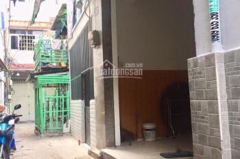 50m2 nhà 4 tầng Nguyễn Chí Thanh, P3, Q10. Giá 7,5 tỷ