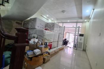 Bán nhà liền kề Mỗ Lao DT 90m2x5 tầng, MT 5m, ô tô vào nhà, kinh doanh văn phòng - 0945235901