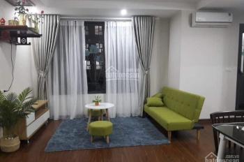 Cho thuê chung cư full đồ Homeland, Thượng thanh, Long Biên, 80m2, 3PN, 10 tr/tháng. LH: 0962345219