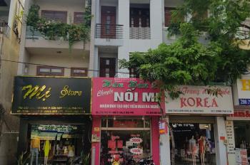 Cho thuê nhà nguyên căn MT Lũy Bán Bích 8x16m, trệt, 2 lầu đường đẹp nhất Tân Phú giá 60tr/th