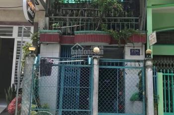 Bán nhà 2 mặt tiền bờ hồ Huỳnh Cương và hẻm 14 Lý Tự Trọng, phường An Cư, quận Ninh Kiều, TP CT