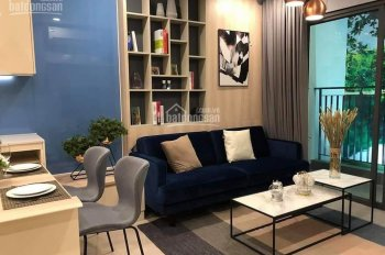 PKD: 0907 35 1001, căn 1PN + 1 thiết đẹp, ck cao, gói Smart Homes Gold Vinhomes Ocean Park Gia Lâm