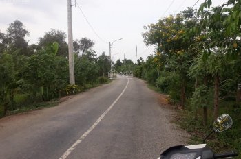 Bán nền đường Vàm Ông Cửu cách Huỳnh Thị Nở 100m, Thường Thạnh, Cái Răng, TP Cần Thơ