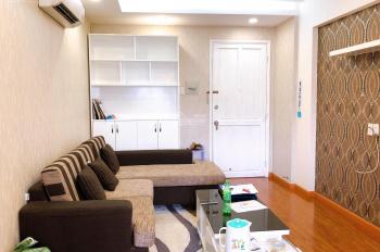 Chủ cần ra nhanh căn hộ Bông Sao 2PN/WC, giá chỉ 1,95 tỷ, giá tốt nhất. KDC đầy đủ tiện nghi