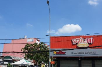 Chính chủ cho thuê MT kinh doanh nhà góc 2MT Phan Huy Ích, ngay Quang Trung, 2 tầng. Chỉ: 35 tr/th