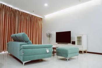 Bán chung cư Horizon, Q1, 105m2, 2PN, sổ hồng, giá: 4.8 tỷ. LH chủ Fico Tiến: 0938923060