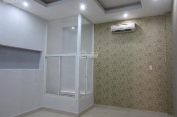 Nhà 1 trệt 3 lầu 4PN MT Phan Huy Thực, Tân Quy, Quận 7 giá 19tr/tháng, LH 0915.38.68.91