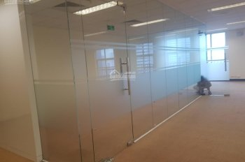 Hot: Cho thuê văn phòng mặt đường Phạm Hùng - đối diện keangnam, 50m2, 14 triệu/tháng, 0917881711