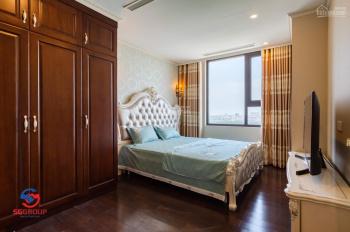 Hot! Chung cư cao cấp Long Biên HC Goldenl City ra hàng quỹ căn 2PN đợt cuối, Ck 4%, vay 0% LS